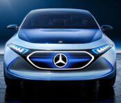 2022 Mercedes Benz Eqa And Eqb Australia Black Brochure Battery