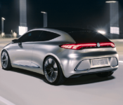2022 Mercedes Benz Eqa Canada Configurations Concept Preis Seats