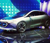 2022 Mercedes Benz Eqa Dimensions Dubai Deutschland Delay Delivery Driving