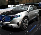 2022 Mercedes Benz Eqa Eqcz Available How Much Does Cost
