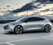 2022 Mercedes Benz Eqa Range Dojezd Details Suv Estate Cars