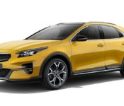 2021 Kia Xceed 2 Business First Edition Motion Premium