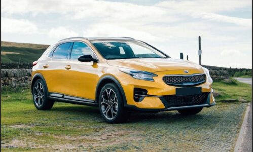 2021 Kia Xceed Ced Reviews Renting Motability Proceed