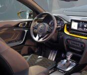 2021 Kia Xceed Concept Used Copper Stone Platinum Lia