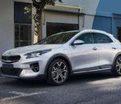 2021 Kia Xceed Diesel Cena Tech 4x4 Gt Km Design Model
