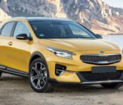 2021 Kia Xceed Line Creed Hatchback Pro Grey Crdi Spec