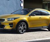 2021 Kia Xceed New For Sale Emotion Kıa Configurations