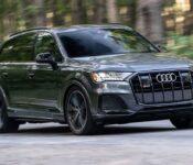 2022 Audi Rsq7 2020 2019 Price For Sale 2018 Interior