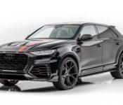 2022 Audi Rsq7 Diesel Dimensions Dane Techniczne Release Date