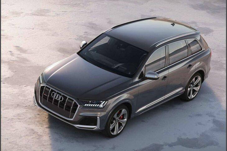2022 Audi Rsq7 Specs V12 2014 2017 Bhp Uk Facelift Review