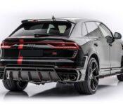 2022 Audi Rsq7 Sq7 Configurator Cena Chevaux Cheap Rsq