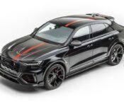 2022 Audi Rsq7 Vendre Australia What Does Mean Body