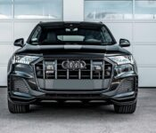 2022 Audi Sq7 Being Discontinued An 0 60 Review