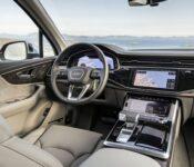 2022 Audi Sq7 Lease Accessories Abt Air Suspension