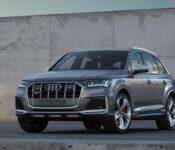 2022 Audi Sq7 Qs7 Used Diesel Tfsi New 4 Reliability