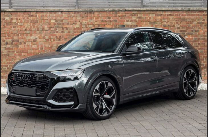 2022 Audi Sq7 Release Date Is There A Coming Out