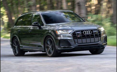 2022 Audi Sq7 Rsq7 2020 For Sale 2019 Price Cost