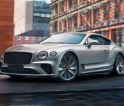 2022 Bentley Continental Gt Speed V8 V12 0 60 Top Acceleration Performance
