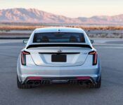 2022 Cadillac Ct4 V Blackwing What Is Vs Ct5v For Sale