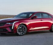 2022 Cadillac Ct5 V Blackwing 2020 2021 Horsepower Cts Price For Sale