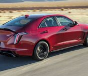 2022 Cadillac Ct5 V Blackwing And Ct4v Hp Used Near Me Reveal