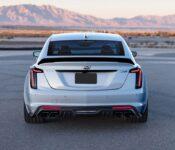 2022 Cadillac Ct5 V Blackwing Build Brochure Black Boasts 650 Configurator