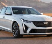 2022 Cadillac Ct5 V Blackwing Colors Cost Engine Gets A Glorious