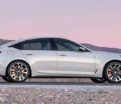 2022 Cadillac Ct5 V Blackwing Is The Difference Between Vs Wagon