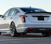 2022 Cadillac Ct5 V Blackwing Road Test 3 Ct6 0 60 Specs Lease