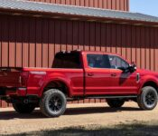 2022 Ford F350 Changes For Sale 2020 Super Duty