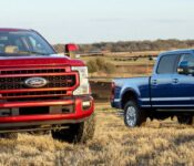 2022 Ford F350 Colors F 350 Crew Cab What Year