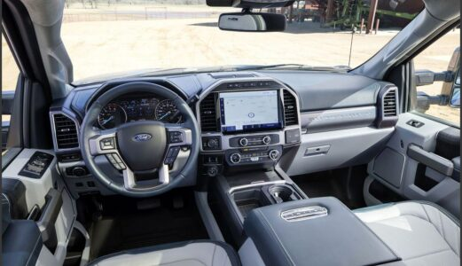 2022 Ford F350 Used 2019 King Ranch 2017 Platinum