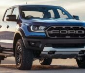 2022 Ford Ranger 2021 Coming Out Changes Colors Concept