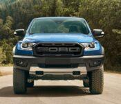 2022 Ford Ranger 2023 Options Specs Europe Extended Ev