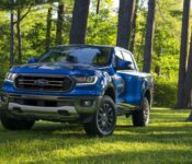 2022 Ford Ranger Announcement And Au South Africa Amarok