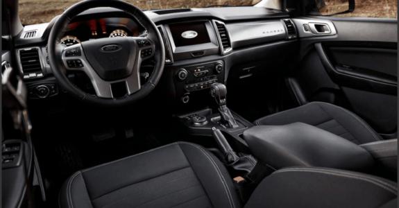 2022 Ford Ranger Car Expert Diesel Dimensions Details Design
