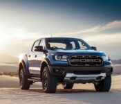 2022 Ford Ranger Engine Bakkie V6 Hybrid Usa Price Review