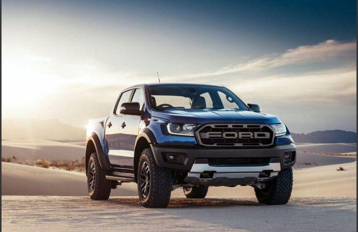 2022 Ford Ranger Engine Bakkie V6 Hybrid Usa Price Review