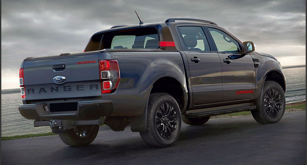2022 Ford Ranger Forum Fx4 Vs Nissan Frontier Pictures