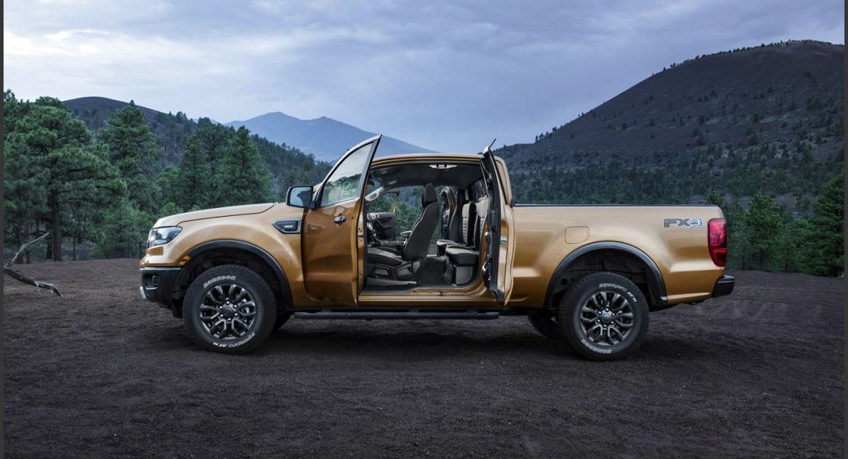 2022 Ford Ranger Release Date Wildtrak Manual Transmission Interior