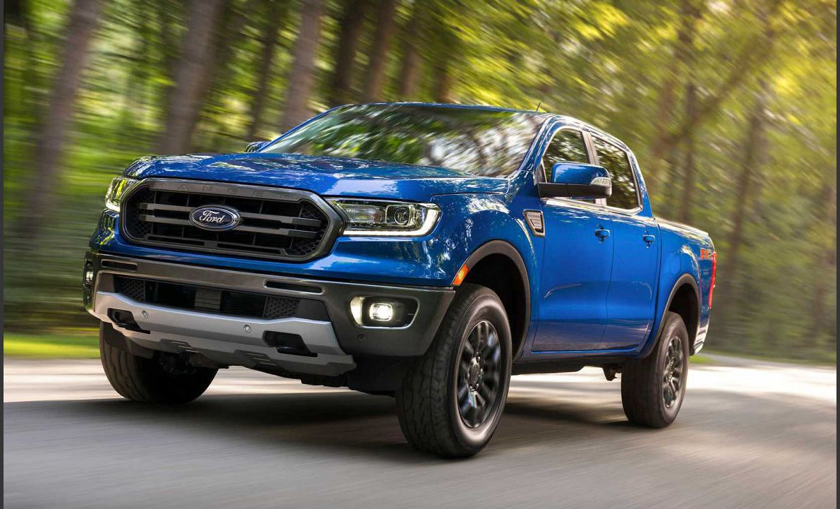 2022 Ford Ranger Towing Capacity Canada Super Cab Come