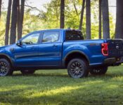 2022 Ford Ranger When Will The Be Released Brasil Pics Images