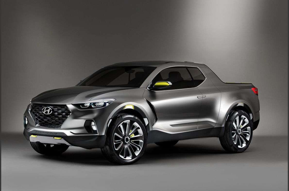 2022 Hyundai Santa Cruz South Africa The Of A Size Engine