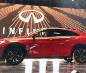 2022 Infiniti Qx55 Price First Look Release Date Interior Pictures