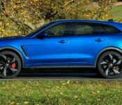 2022 Jaguar F Pace 2019 2020 Pre Owned Reliability