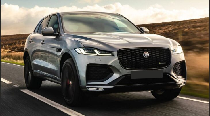 2022 Jaguar F Pace Deals On 24s Prestige Reliable 20d
