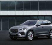 2022 Jaguar F Pace Electric Horsepower Blue Cost 35t 30t