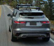 2022 Jaguar F Pace Lister Stealth Near Me Face 25t
