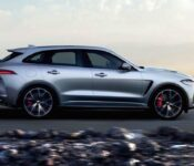 2022 Jaguar F Pace Price Svr For Sale 2020 Type Reviews
