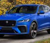 2022 Jaguar F Pace Red Msrp 7 Seater Hp 2018 Inside